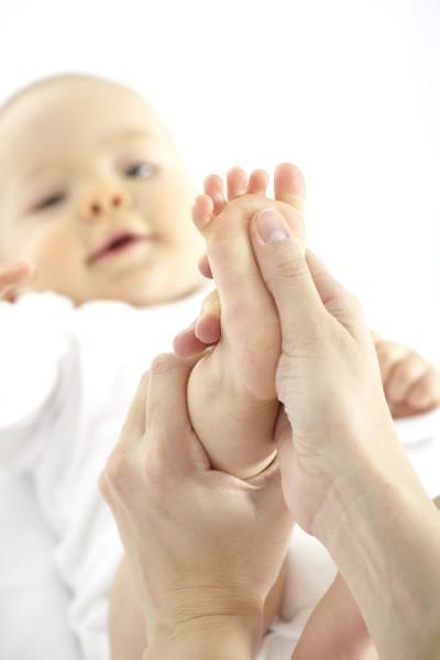 Ostéopathe nourrissons Lyon 4