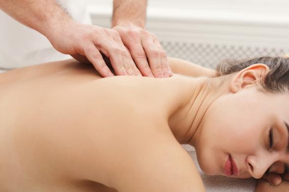 osteopathe douleurs épaule Lyon 4