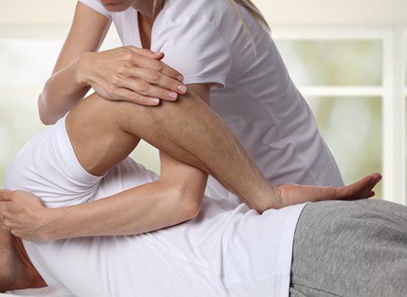 séance ostéopathie Lyon 4