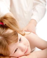 Ostéopathe enfant Lyon
